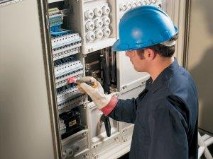 Электробезопасность (получение II-V группы допуска)