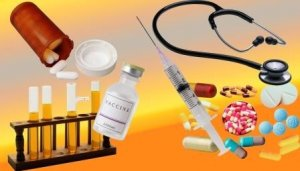 Обращение с медицинскими отходами