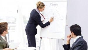 Обучение рабочего персонала по программам профессионального образования